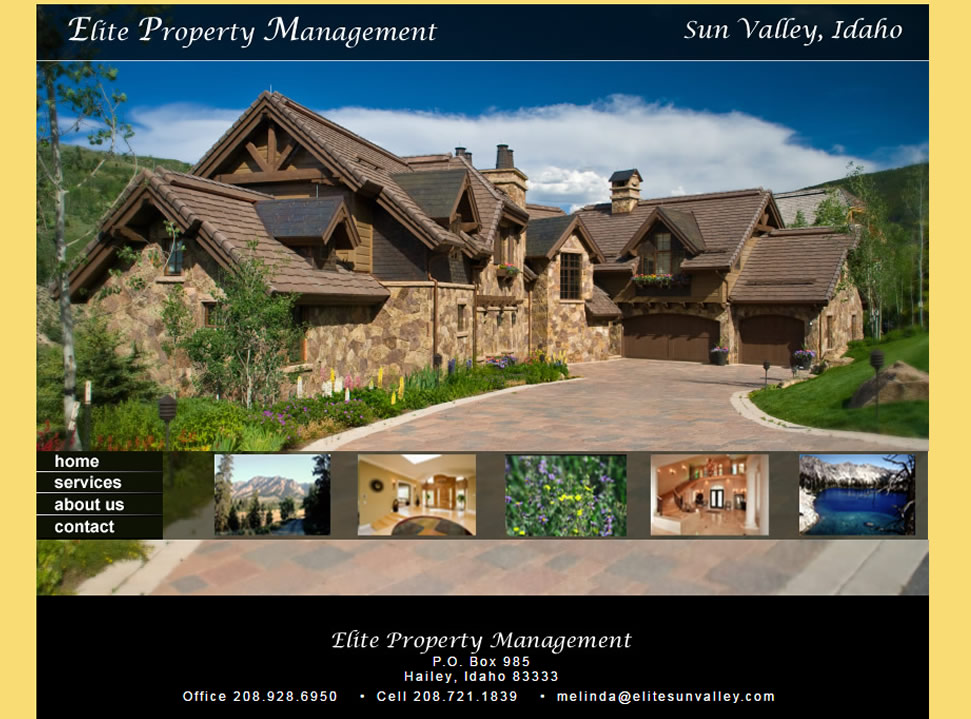 Elite Property Mangement
