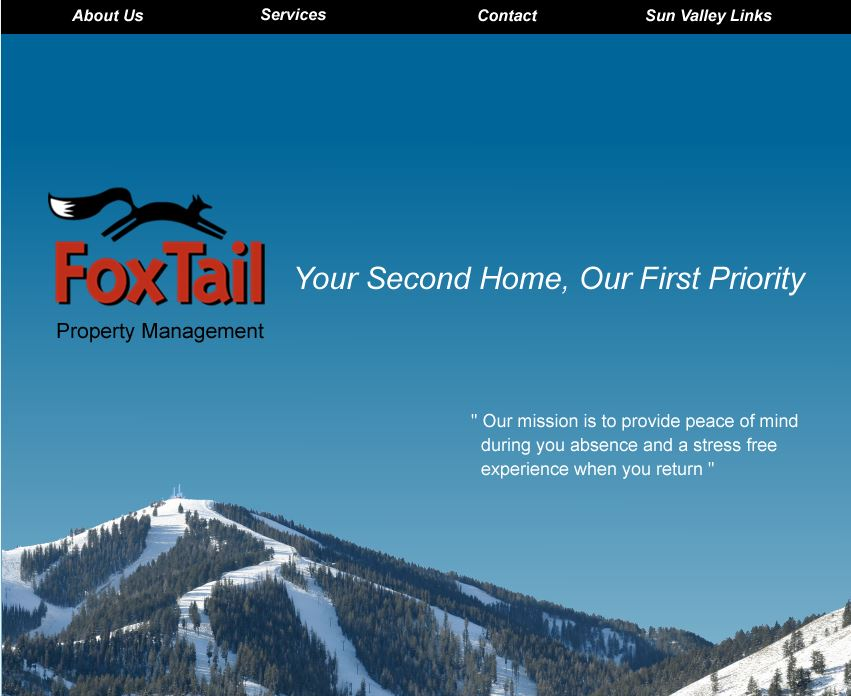 Foxtail Property Management