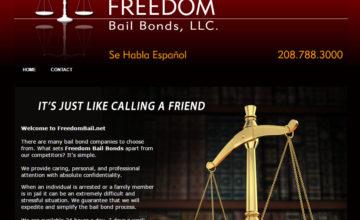 freedom bail bonds