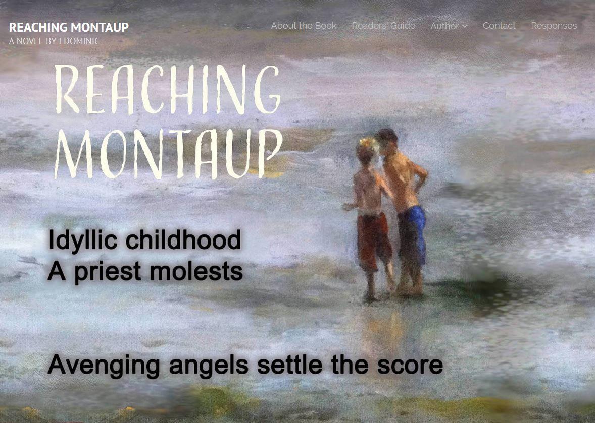 ReachingMontaup.com