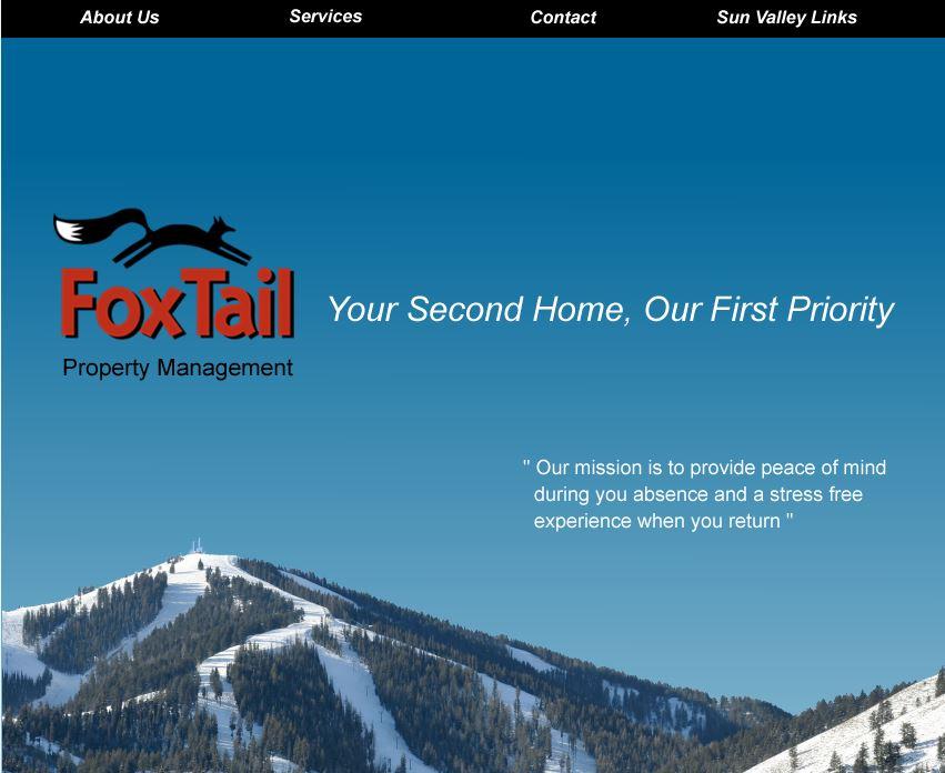 Foxtail Property Management