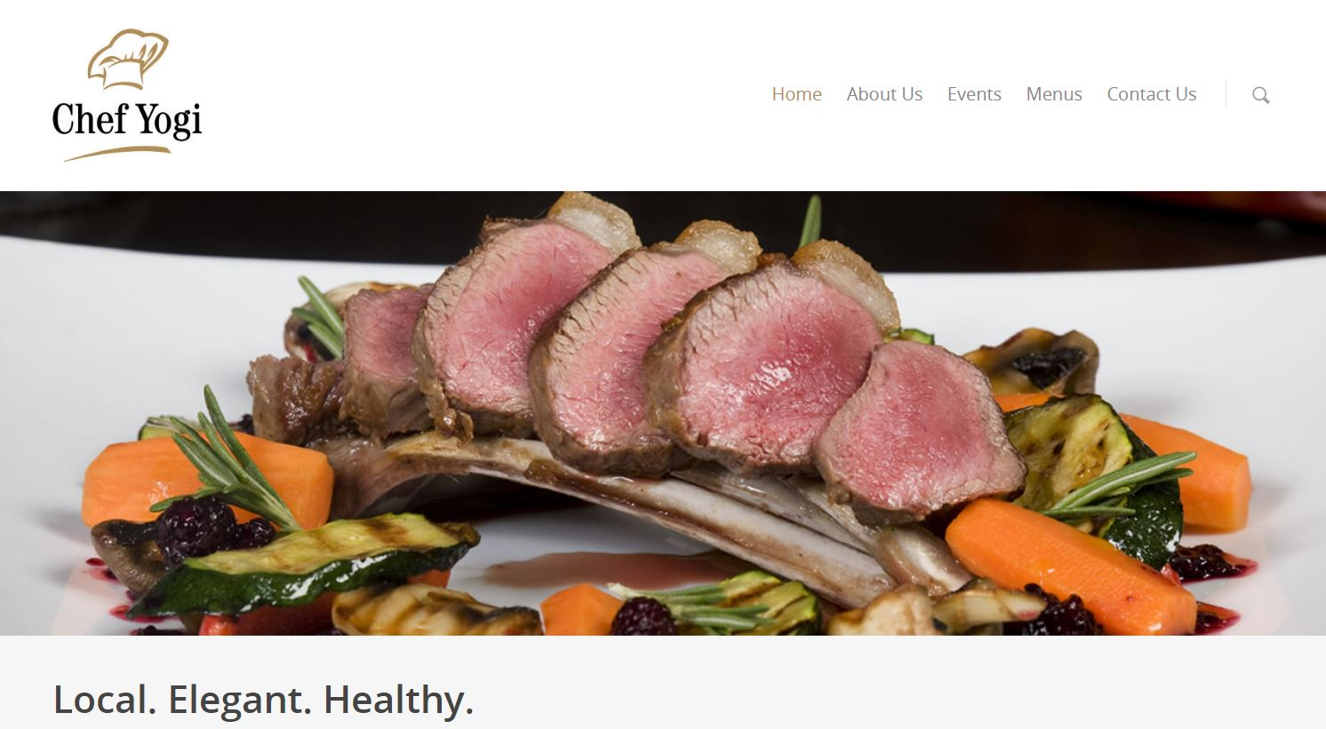 Sun Valley Catering Chef